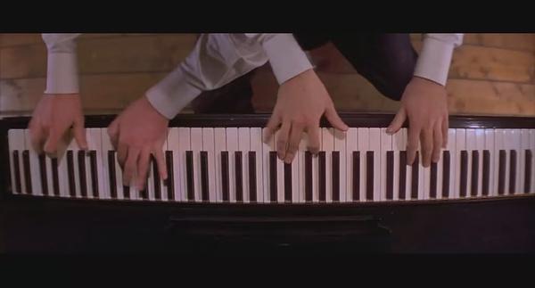 """赵晓生教授谈如何""""练习""""钢琴"""