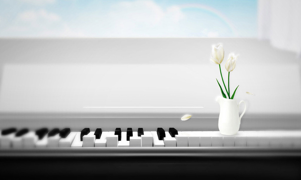 成人钢琴与幼儿钢琴培训的区别