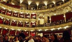 关于歌剧院你知道多少?