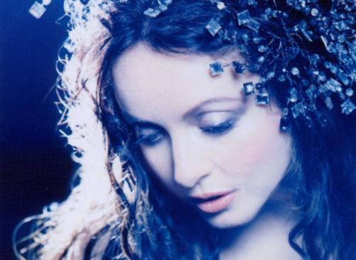 美声唱法与流行唱法结合的最美的女歌手是谁