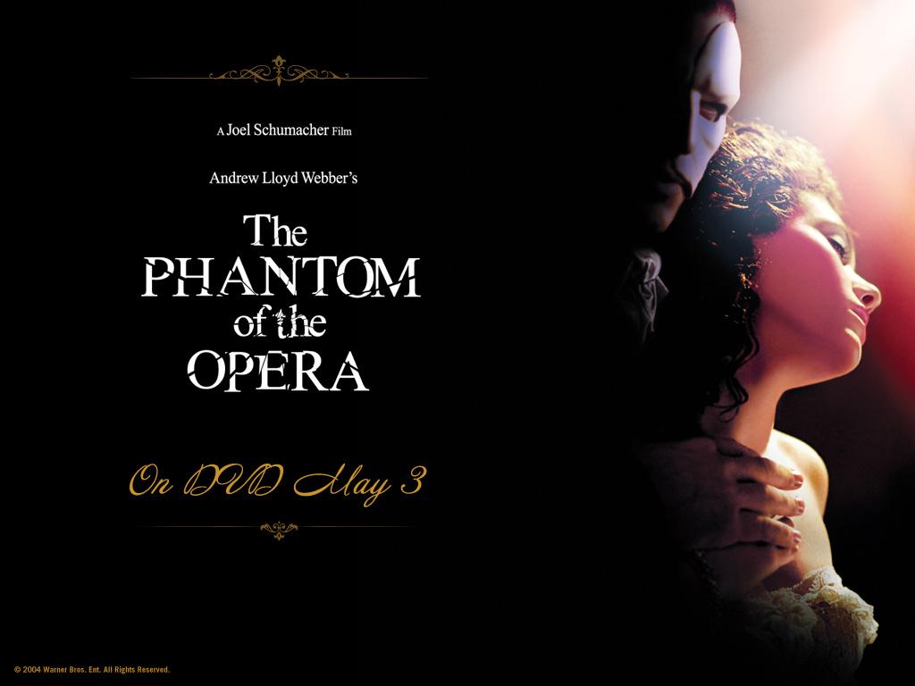 《剧院魅影》不仅票房过亿 还让北京音乐剧市场飙涨200%