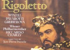 界十大歌劇之《弄臣》