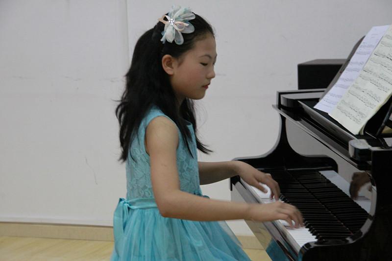 少兒鋼琴課程招生簡章