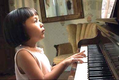 音乐能改变孩子的不足