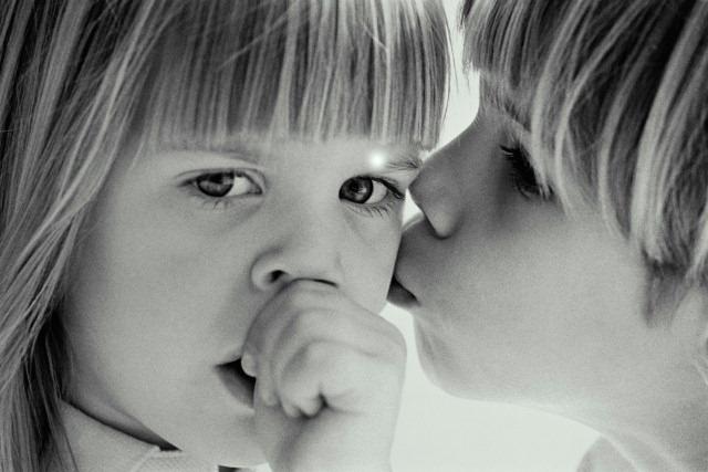 如果爱孩子,就不要冷控制