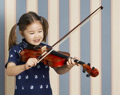 怎么训练孩子的音乐记忆力?