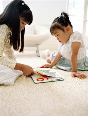 如何給孩子選擇合適的興趣班