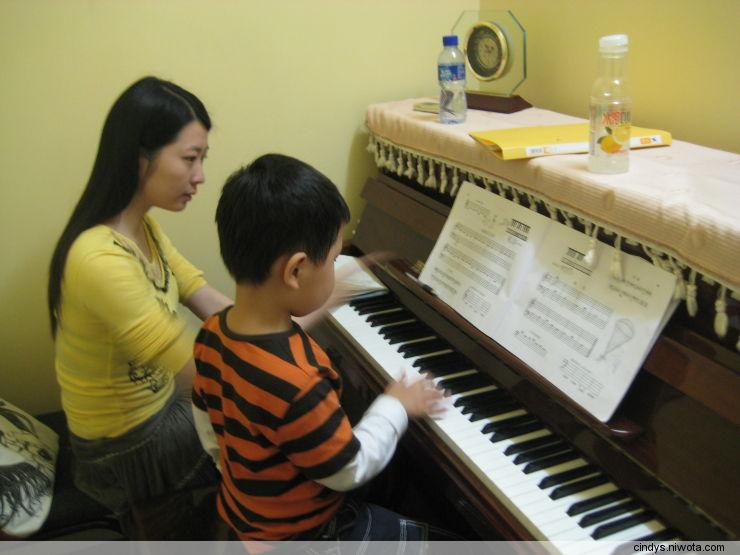 音樂家教如何正確選擇