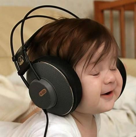 开发孩子音乐智能越早越好