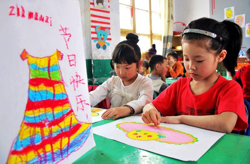 培养学生的独立绘画能力