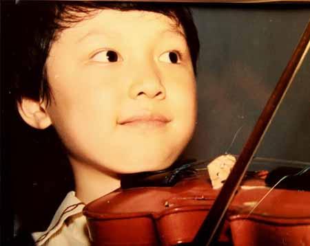 學樂器超過三年,孩子認知能力強