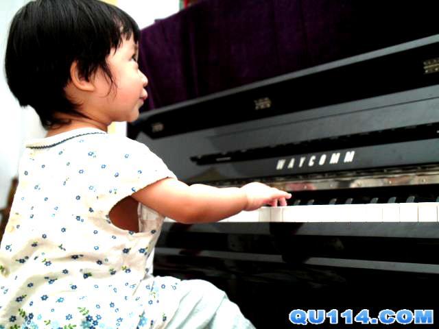 如何让宝宝感受音乐节拍