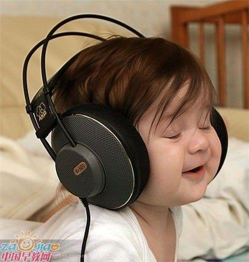 小宝宝能听懂古典音乐吗?