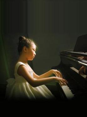杰出少年郝芯蕾鋼琴獨奏音樂會