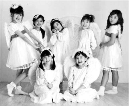 中国儿童音乐产业落后 如果发展