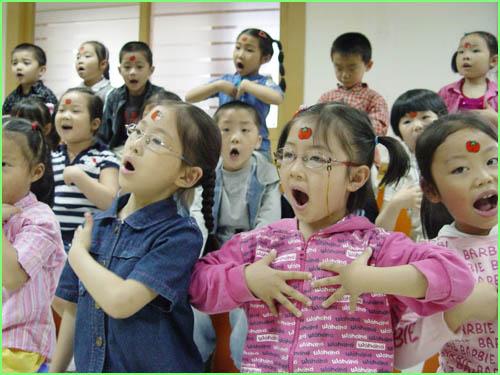 培養興趣激發孩子學習音樂的主動性