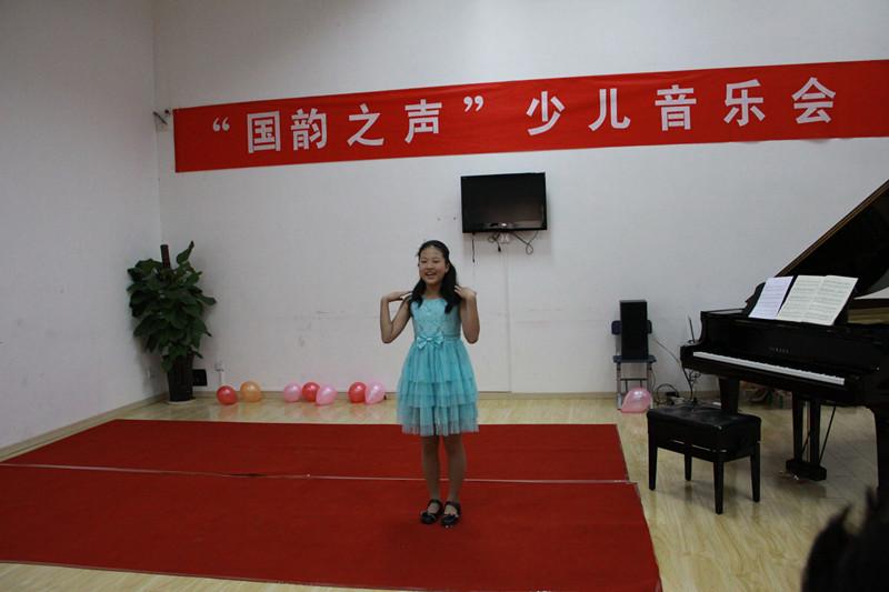 国韵老师谈少儿音乐家庭教育的重要性