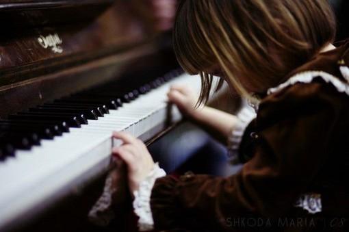 少儿学习钢琴演奏艺术的六大好处