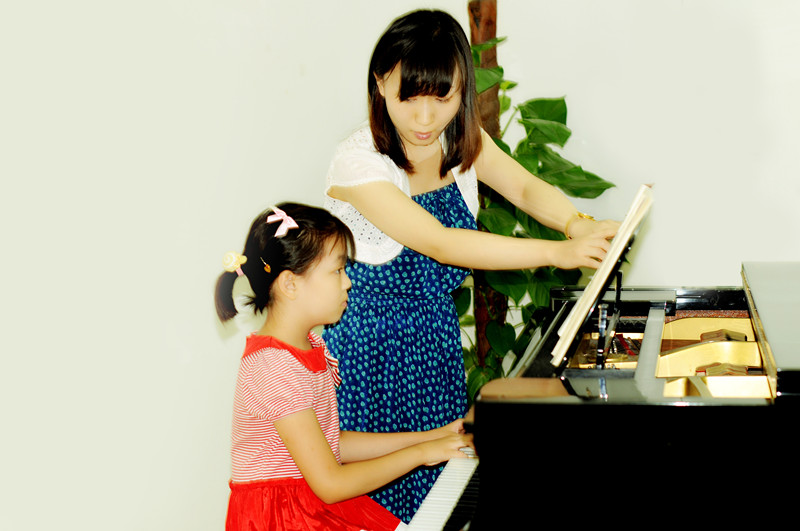 因势利导培养儿童音乐素养
