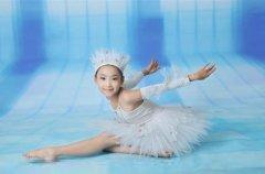 風華國韻青少年明星課程 少兒舞蹈課程