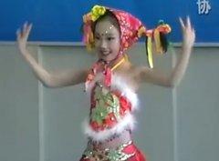 第五届中国音乐学院考级歌曲全国大赛8级一等奖视频