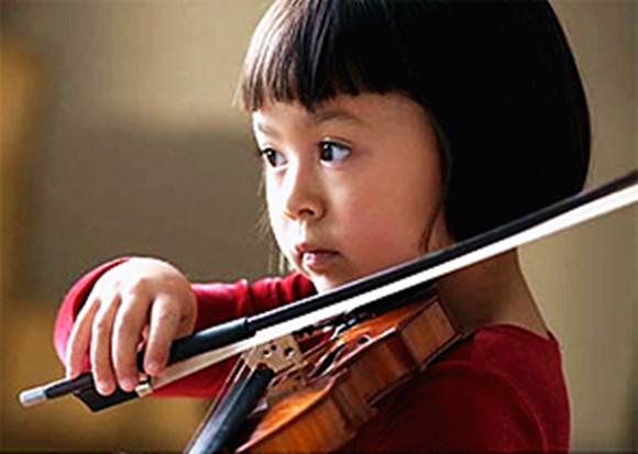 五个要点——正确为孩子选择乐器