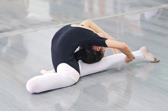 少儿舞蹈与素质教育