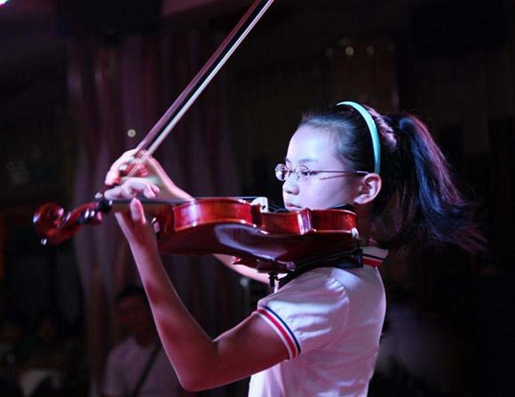 音樂是一門情感藝術