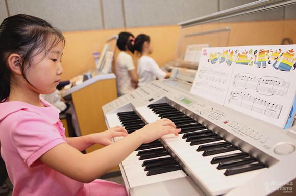 怎样的的音乐活动更适合儿童