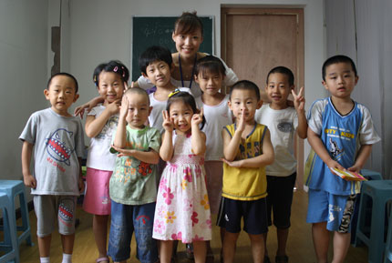 孩子学唱歌学声乐有什么好处?