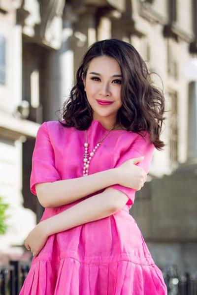陳思 民族聲樂教師