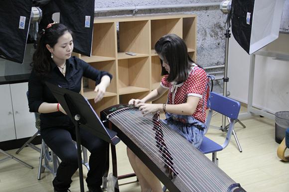 风华国韵音乐艺考国乐专业介绍