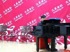 北京音乐艺考培训声乐课要以情带声!