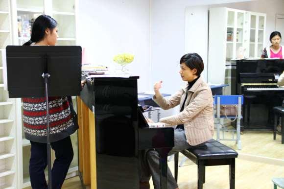 北京音乐艺考培训教你巧妙的发音