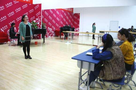 北京音乐艺考:练习高音的步骤及方法