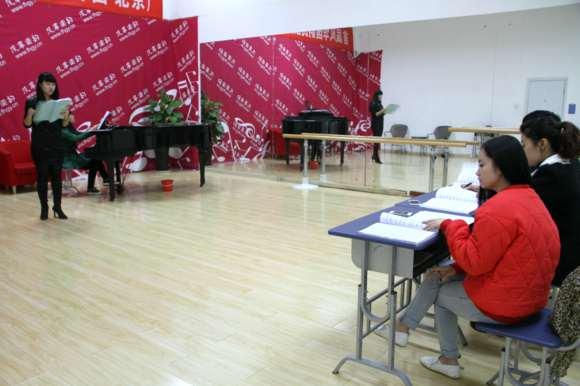 音乐艺考生应对视唱练耳考试的方法