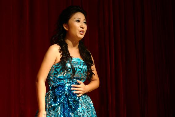 北京声乐培训老师讲解学习声乐的基础内容