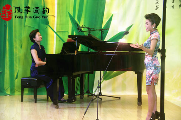 学习声乐的技巧在哪里?北京声乐培训老师指导你!