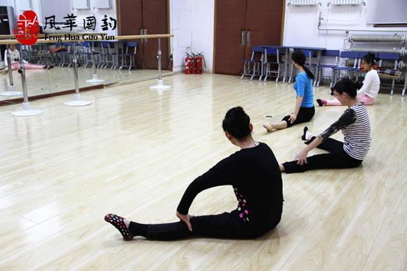 風華國韻音樂藝考培訓學校解析舞蹈考試內容