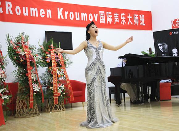 風華國韻老師指導:報考聲樂專業應具備的四大要素