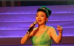 風華國韻老師講述唱歌的藝術技巧