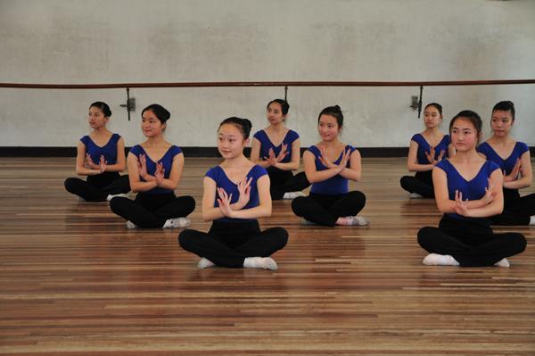舞蹈专业报考院校