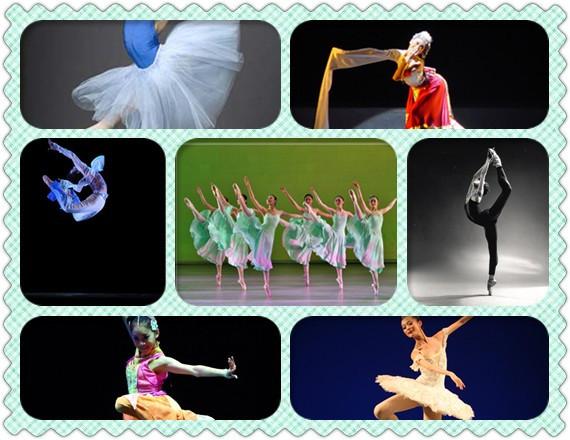 舞蹈專業一對一