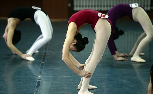 舞蹈剧目考试要点归纳