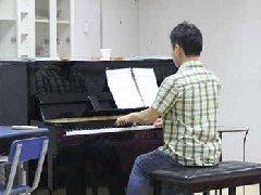 談聲樂教學中的表演藝術