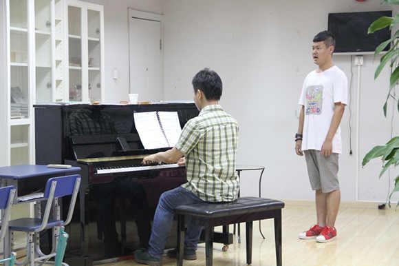 谈声乐教学中的表演艺术