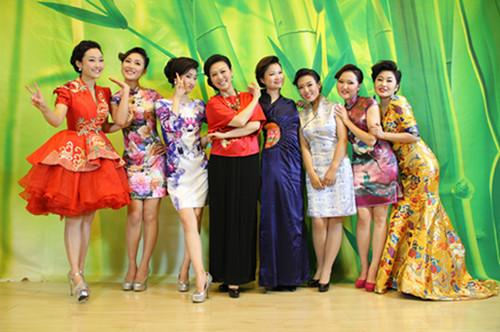 风华国韵第二届民族声乐大师班即将在暑期举行