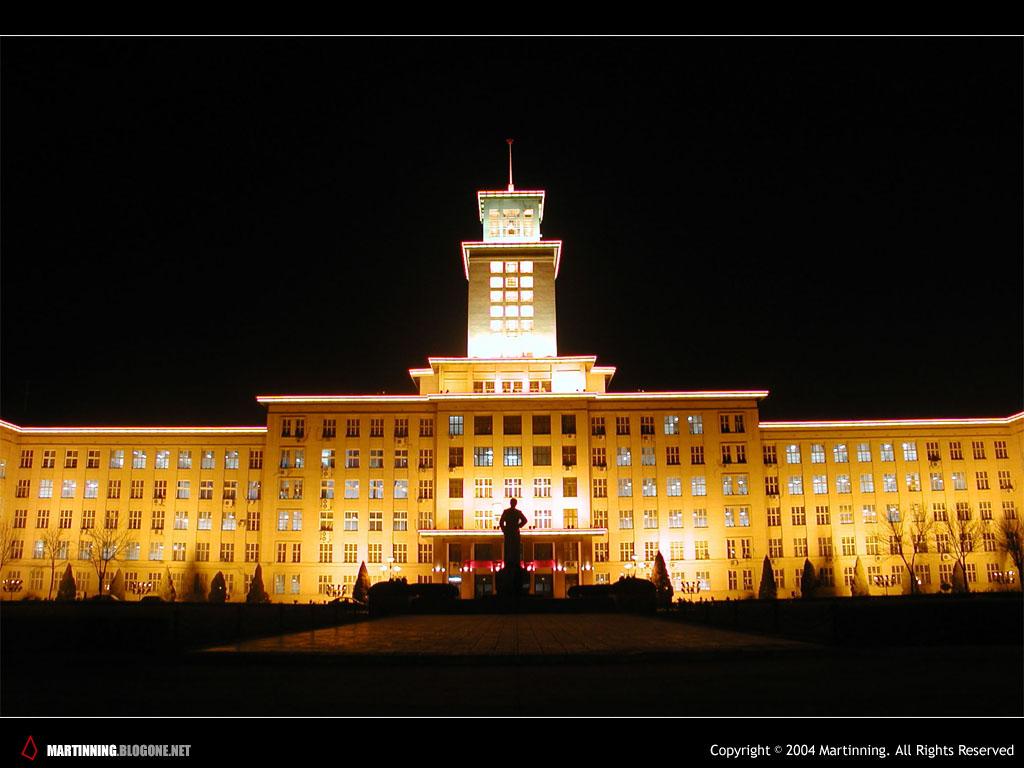 南开大学2011年艺术特长生招生简章