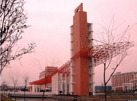 中国对外经济贸易大学2011年艺术特长生招生简章