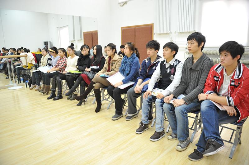 國韻表演課堂新一季開課啦